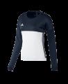 adidas T16 Crew Sweater S WOMAN blau AJ5415 (Bild-1)