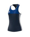 adidas T16 Clima Cool SL TEE WOMAN size L blau AJ5454 (Bild-1)