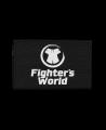 Aufnäher Stickabzeichen Fighters World (Bild-1)