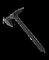 Tomahawk Blackfield Tactical Axt 2.0 aus 420er Stahl (Bild-1)