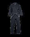 BN Shogun Jiu Jitsu Uniform schwarz 190 cm JuJutsu Anzug (Bild-1)