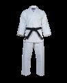 BN Shogun Jiu Jitsu Uniform weiß 165 cm JuJutsu Anzug (Bild-1)
