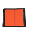 FW Bruchtestbretter CHAGI Kunststoff, orange S (Bild-1)