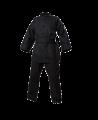 Budo Nord Kung Fu Anzug 180cm schwarz (Bild-1)