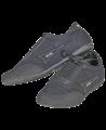BN Trainingsschuhe Olympia Nylon schwarz Gr. 40 (Bild-1)