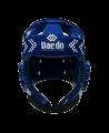DAEDO E-Head Gear blue elektr.Kopfschutz ohne Transmitter WTF approved (Bild-1)