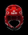 DAEDO E-Head Gear red elektr.Kopfschutz ohne Transmitter WTF approved (Bild-1)