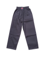 Fighter Workout Pants M 170cm schwarz (Bild-1)