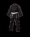 FW TAKESHI Anzug KA280 Gr. 140 schwarz (Bild-1)