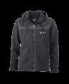 FW Jacke Black Bear Sweater mit  Kapuze Gr. L schwarz (Bild-1)