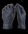 Einweg Handschuhe Gr. XL (9/10) schwarz (Bild-1)