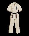 FW Honbu Dogi Shin-Kyokushin Karateanzug ungebleicht (Bild-1)