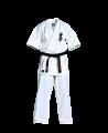 FW Junior Dogi Kyokushin Karateanzug weiß (Bild-1)