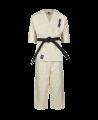 FW Kyokushin Anzug OYAMA Set Adult, Gr. 200 KY400 (Bild-1)
