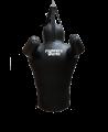 FW Boxsack Quattro schwarz 4 Arme (Bild-1)