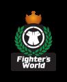 Fighter`s World Rundentafeln Anzeigetafel für den Boxring (Bild-1)