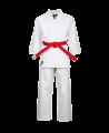 Fighter`s World SHOGUN Anzug weiß 160 cm wy2018 (Bild-1)