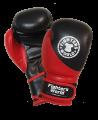 FW Boxhandschuh Strike rot/schwarz 10 oz (Bild-1)
