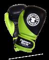 FW Boxhandschuh Strike Junior grün/schwarz 4 oz (Bild-1)