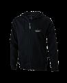 FW Hoodie Basic mit Zip, Kapuzensweater schwarz M (Bild-1)