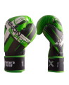 FW XENON ALPHA Boxhandschuhe oz green/black (Bild-1)
