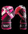 FW XENON ALPHA Boxhandschuhe oz rose/black (Bild-1)