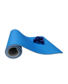 FW Premium Yoga Matte blau/grau (Bild-1)
