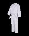 FW ITOSU Karate Anzug weiß Kids Gr. 120cm KA210 (Bild-1)