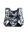 FW Gewichtsweste Camo 5kg grau (Bild-1)