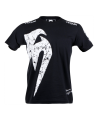 VENUM T-Shirt Giant Gr.S schwarz/weiß 0003 (Bild-1)