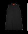 Tengu Hakama Black Tetron  Gr.175 #26 Länge 98cm schwarz (Bild-1)