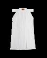 Tengu Hakama white Tetron Gr.165 #24 Länge 90cm weiß (Bild-1)