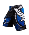 Hayabusa Chikara 3 Fight Shorts blau (Bild-1)