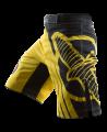 Hayabusa Chikara Recast Performance Shorts gelb (Bild-1)