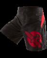 Hayabusa Weld3 Fight Shorts schwarz Gr. XL 36 (Bild-1)