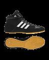 adidas Ringerschuhe Hermanntest schwarz/gum G96983 (Bild-1)