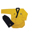 JCalicu Poomsae High Dan Competition Diamond Uniform 160 WTF Approved JC-2006 (Bild-1)