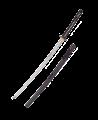 John Lee Katana I Musashi Ichi, Klinge 73cm (Bild-1)