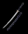 Schwert John Lee Daimyo Katana (Bild-1)