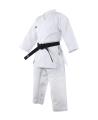 adidas Karateanzug Club Senior WKF K220C (Bild-1)