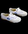 Kung Fu Schuhe Feiwue Gr. 39 weiß (Bild-1)