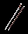 Kung Fu Schwert Jian Training (Bild-1)