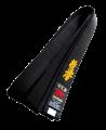 Stil Bestickung KYOKUSHIN in japanischen Schriftzeichen ca. 10 x 3cm auf Gürtel oder Textil (Bild-1)