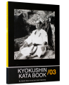 Buch, Kyokushin Kata Book 03 Hanshi S. Arneil amd L. Keaveney, english (Bild-1)