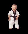 Lil Dragon, Kampfsport Uniform für Babys 0-6 Monate (Bild-1)