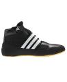 adidas Ringerschuhe hvc Kids schwarz Q33838 (Bild-1)