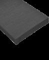 BSW Judo Matten TATAMI DELUXE IJF dunkelgrau 1x1m x 40mm (Bild-1)