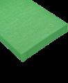Agglorex Judo Wettkampfmatte fresh green 1x1m x 40mm (Bild-1)