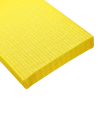 BSW Judo Matten TATAMI DELUXE IJF gelb 2x1m x 40mm (Bild-1)