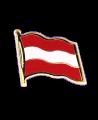 Flaggen-Pin Austria (Bild-1)